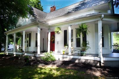 Concord Single Family Home For Sale: 820 Old Charlotte Road