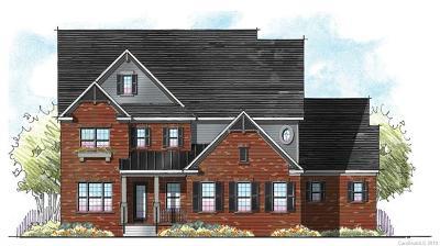Weddington Single Family Home For Sale: 109 Liberty Grove Road