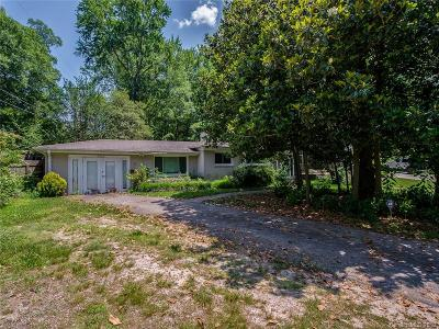 Single Family Home Under Contract-Show: 2921 Westfield Road