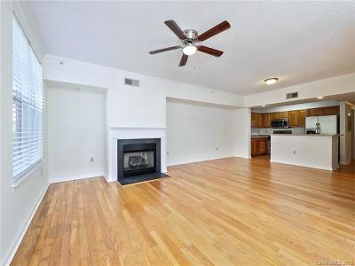 Condo/Townhouse For Sale: 405 W 7th Street #302