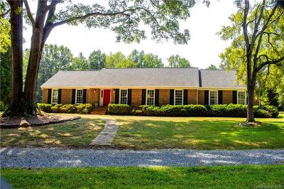 Matthews Single Family Home Coming Soon: 3311 Beulah Church Road