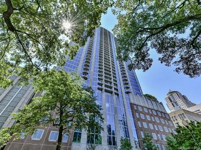 Charlotte Condo/Townhouse For Sale: 210 N Church Street #1308