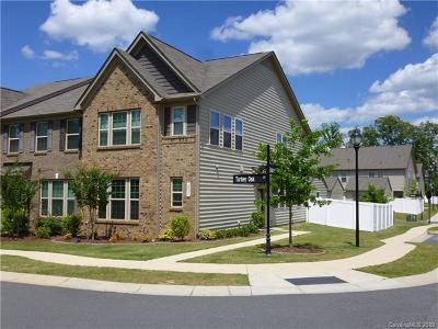 Fort Mill Condo/Townhouse For Sale: 6033 Turkey Oak Lane #18