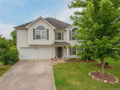Single Family Home For Sale: 3817 Parkers Ferry Road