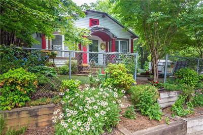 Charlotte Single Family Home For Sale: 517 E 18th Street