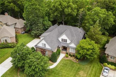 Single Family Home Under Contract-Show: 8312 Victoria Lake Drive