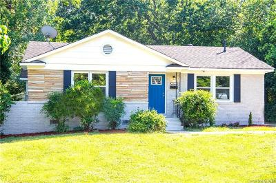Single Family Home Under Contract-Show: 1816 Northcliff Drive