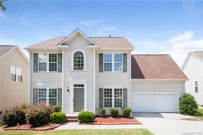 Single Family Home For Sale: 11831 Guildhall Lane
