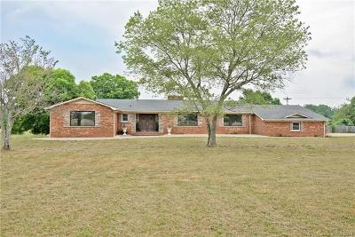 Lincoln County Single Family Home For Sale: 1535 Green Acres Road