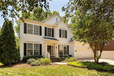 Birkdale Single Family Home For Sale: 8438 Bridgestone Drive