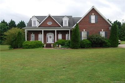 Wingate Single Family Home Under Contract-Show: 2322 Cardinal Ridge Drive