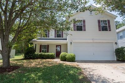Rock Hill Single Family Home For Sale: 583 Annalinde Lane