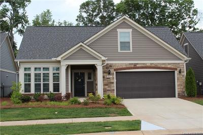 Huntersville Single Family Home For Sale: 8023 Parknoll Drive