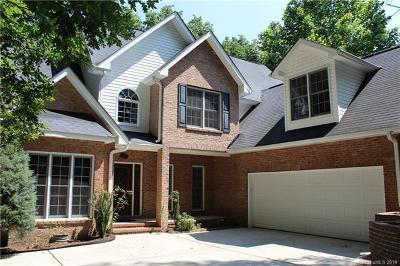 Single Family Home For Sale: 3040 Ed Reid Street