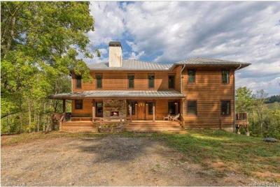 Buncombe County, Cabarrus County, Caldwell County, Cleveland County, Davidson County, Gaston County, Iredell County, Lancaster County, Lincoln County, Mecklenburg County, Rowan County, Stanly County, Union County, York County Single Family Home For Sale: 123 Ivey Baptist Road