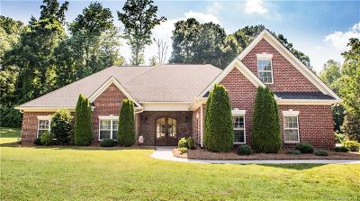 Belmont Single Family Home For Sale: 608 Shady Creek Court