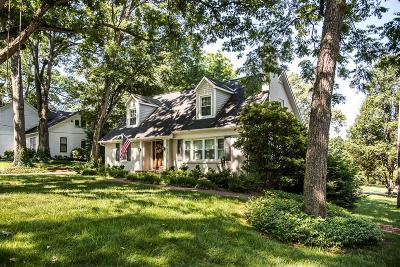 Catawba County Single Family Home Under Contract-Show: 327 9th Street NW