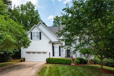 Charlotte Single Family Home For Auction: 5643 Rocky Trail Court