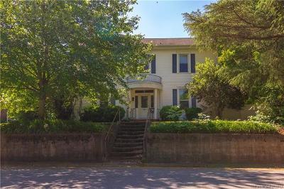 Lincolnton Single Family Home For Sale: 315 W Main Street