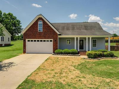 Cleveland County Single Family Home For Sale: 103 Brookview Drive