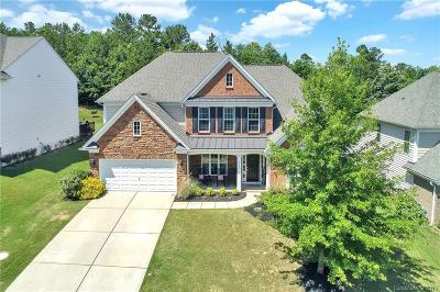 Indian Land Single Family Home For Sale: 5137 Cressingham Drive