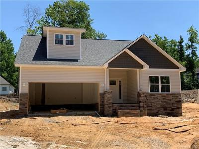 Kannapolis Single Family Home For Sale: 1419 Independence Square
