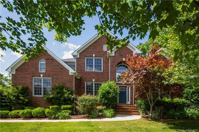 Waxhaw Single Family Home For Sale: 8416 Royster Run