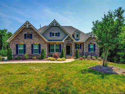Lincoln County Single Family Home Under Contract-Show: 2674 Silver Stone Lane