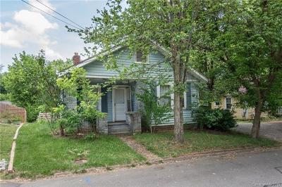 Asheville Single Family Home For Sale: 204 Swannanoa Avenue