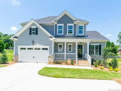 Canterbury Place, Hembstead, Providence Plantation Single Family Home For Sale: 9110 Kristen Lake Court #3