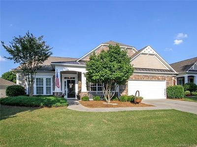 Sun City Carolina Lakes, Sun City Carolina Lakes Single Family Home For Sale: 49071 Gladiolus Street