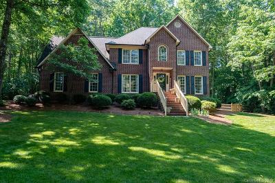 Davidson Single Family Home For Sale: 5453 Ashbury Lane