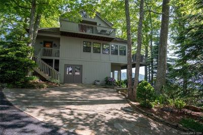 Single Family Home For Sale: 22 Lookout Loop