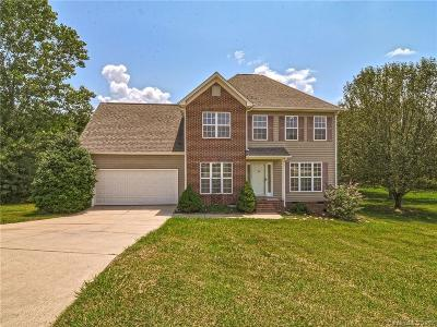 Monroe Single Family Home Under Contract-Show: 6024 Abbey Way