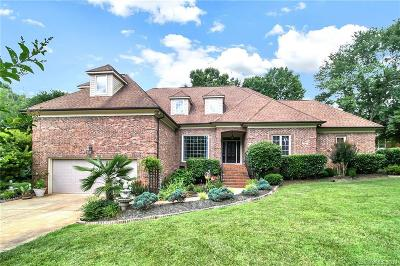 Fort Mill Single Family Home For Sale: 426 Saint Michaels Way