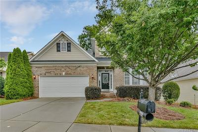 Single Family Home For Sale: 830 Platinum Drive