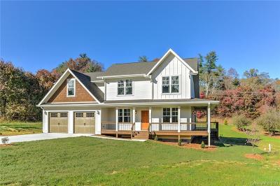 Mills River Single Family Home For Sale: 226 Barnrock Drive #11