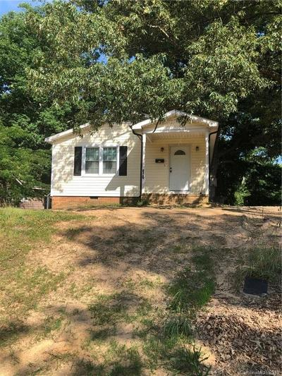 Harrisburg, Kannapolis Single Family Home Under Contract-Show: 620 Laundry Street