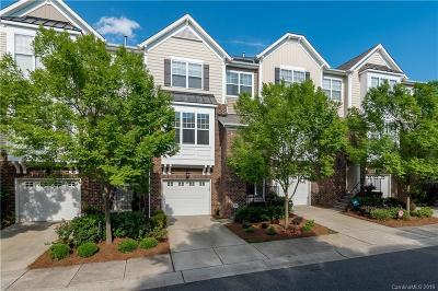 Huntersville Condo/Townhouse Under Contract-Show: 887 Windy Falls Drive #2