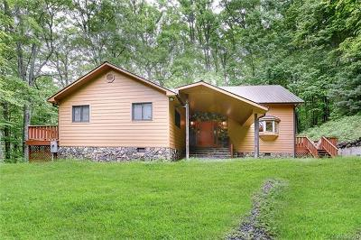 Madison County Single Family Home For Sale: 2036 Chandler Creek Road