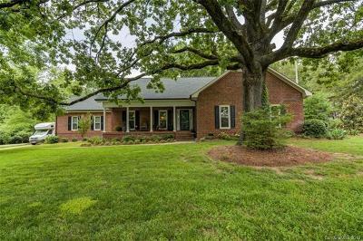 Weddington Single Family Home For Sale: 2900 Michelle Drive