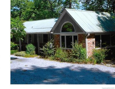 Tryon NC Single Family Home For Sale: $265,000