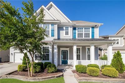 Huntersville Single Family Home For Sale: 12511 Surreykirt Lane
