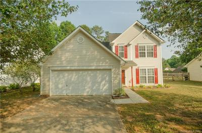 Rock Hill Single Family Home For Sale: 599 Chase Brook Drive