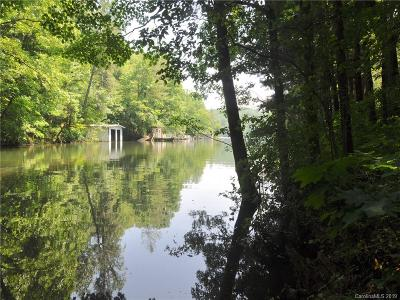 Buncombe County, Haywood County, Henderson County, Madison County Residential Lots & Land For Sale: 373 Camp Windy Wood Road