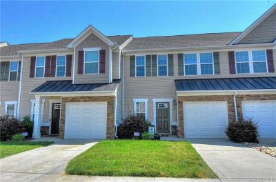 Condo/Townhouse Under Contract-Show: 7337 Copper Beech Trace