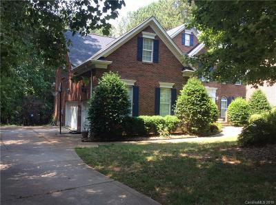 Denver Single Family Home For Sale: 8022 Silver Jade Drive #21