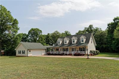 Lincolnton Single Family Home Under Contract-Show: 2451 Reepsville Road