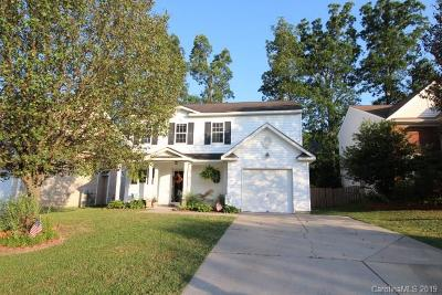 Single Family Home Under Contract-Show: 12626 Deaton Hill Drive