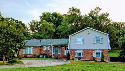 Single Family Home For Sale: 6337 Lebanon Road #7